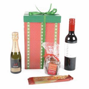 Gift Box Christmas I