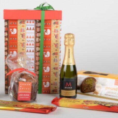 Gift Box Christmas II