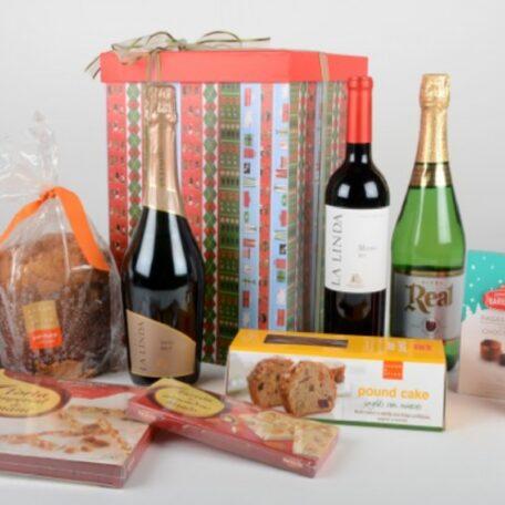 Premium Box La LINDA VIP