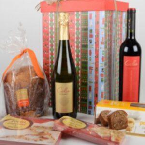 Gift Box Christmas Callia VIP